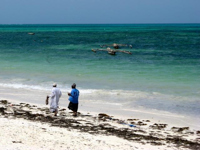 © Renate Egger. Light III, 2015. Jambiani, Zanzibar, Africa
