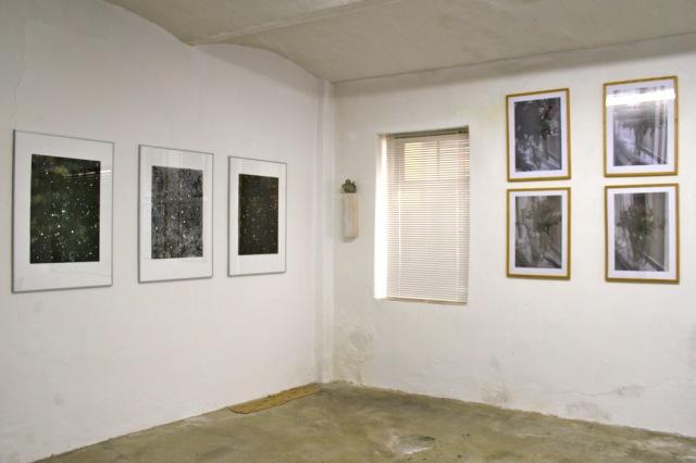 Perception, 2015. egger roseneder contemporary. Renate Egger, Wilhelm Roseneder ©